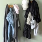 Laundry Tip: Make those clothing piles disappear