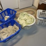 Laundry Tip: Simplify Laundry