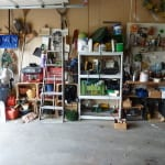 Garage Organizing: Client Success Story