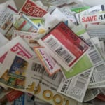 Box o' coupons