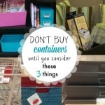 Dont-buy-containers