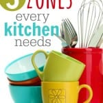5-zones-every-kitchen-needs