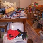 When is it Time to Ask for Organizing Help?