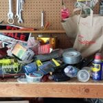 Organizing Workbench Chaos