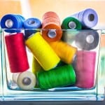Organize Your Craft Supplies and Let Your Creative Juices Flow