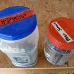 Garage Tips: Storage Containers
