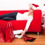 Organize for Christmas/Hanukah gift shopping