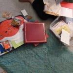 Organizing Memories