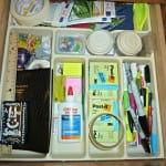 [Day 22] Junk Drawer: Kitchen Clutter Clear Out