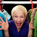 Do you have a closet full of clothing, yet nothing to wear?