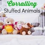 Corral the Stuffed Animals