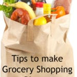 Tips to make your grocery shopping a more pleasant experience
